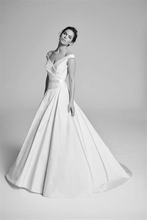 Suzanne Neville Wedding Dresses at Miss Bush bridal boutique SurreyMiss Bush