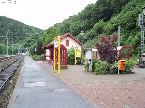 cfl l gare de kautenbach l cfl 2012 bahnhof kautenach
