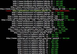 tutorial deface menggunakan sqlmap tutorial deface website metode sqli sql map wisnu tech art