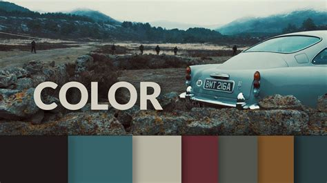 color grade color grading in filmmaking