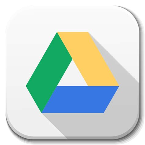 drive icon image gallery official google app icon