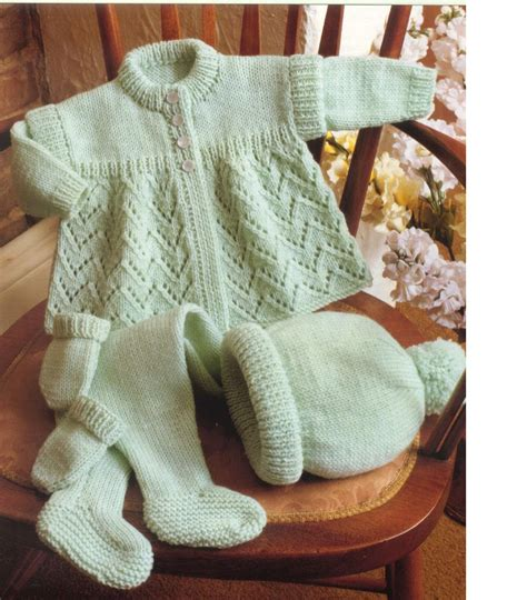 knitting pattern baby tights baby knitting pattern baby coat sweater leggings hat and