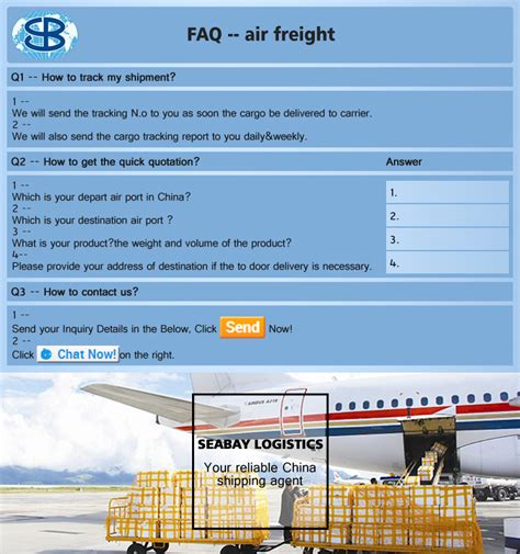 sle consolidation cheap air freight rates from china to the world buy china air freight