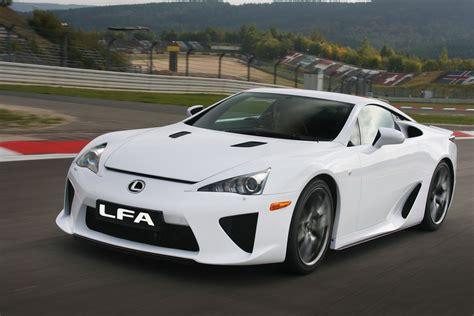 lexus supercar auto world lexus lfa