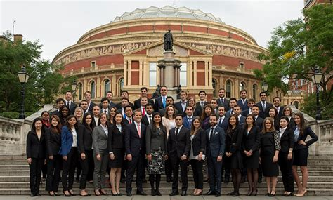 College Mba by Meet The Imperial Time Mba Class 2015 16 Imperial