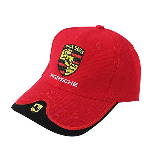 Porsche Baseball Cap by Clothing Clothing S Clothing