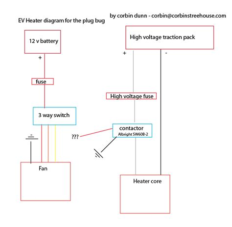 car heater wiring diagram wiring diagram with description