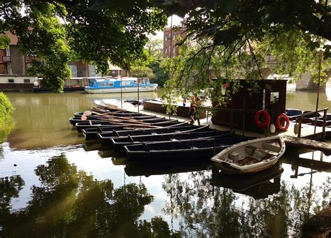 thames river boats oxford lois ivancin tavaf artist website
