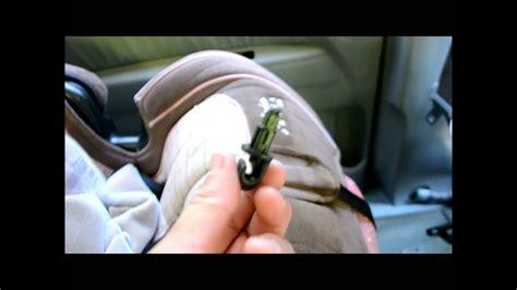 honda odyssey sliding door sunshade clip replacement youtube