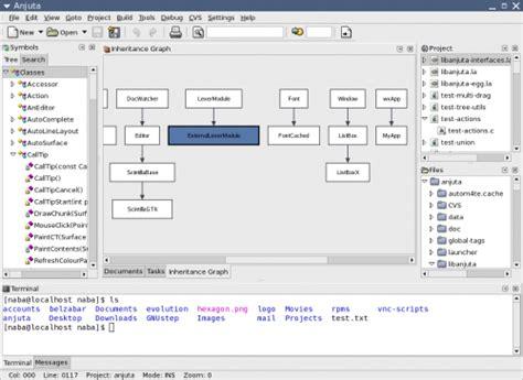 design environment adalah 10 tools terbaik development web for linux cyber security
