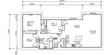 3 bedroom house plans nz 3 bedroom transportable home 113sqm