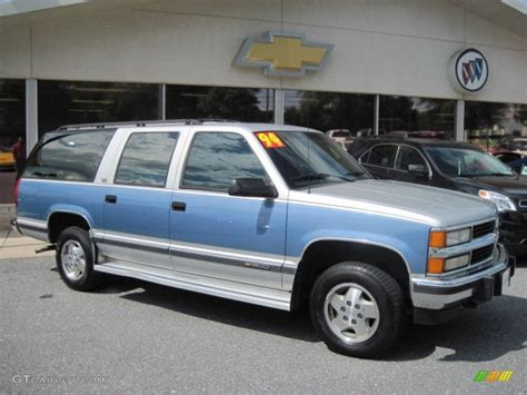 Chevrolet Suburban 1500.html   Autos Post