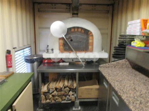 container amenage pizza snack occasion  vendre ocazoo