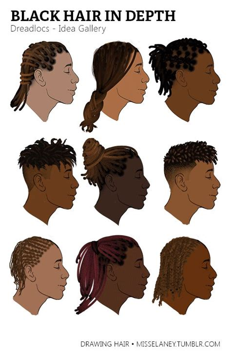 black boy hair tutorial 17 best ideas about drawing hair on pinterest drawing