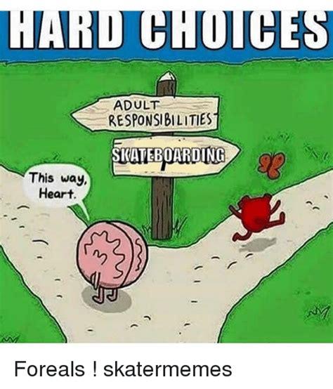 Choice Meme