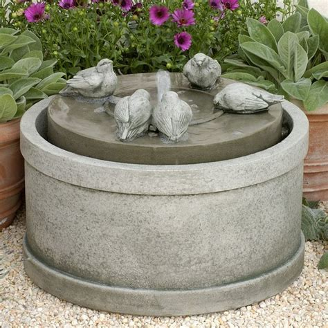 Patio Fountains by 1000 Ideas On Pond Fountains Water