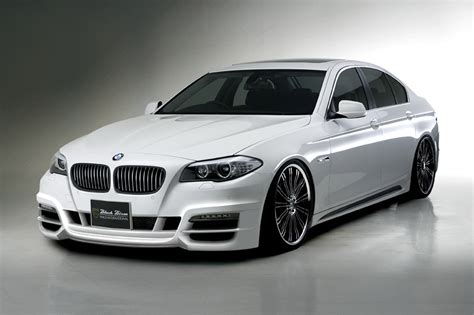 2011 Bmw 5 Series by 2011 Bmw 5 Series Sedan Gets A Modified Look By Wald