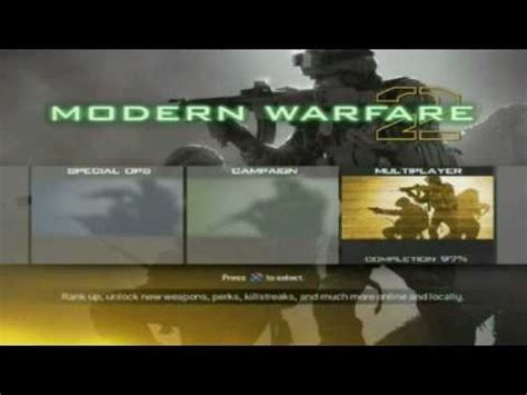 tutorial hack mw2 ps3 how to mw2 any prestige all title emblem hack for ps3