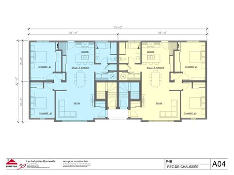 quadruplex floor plans quadruplex floor plans house plans