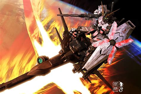 gundam wallpaper for mobile gundam unicorn wallpapers wallpaper cave