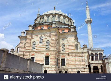 ottoman mosque laleli mosque also called tulip mosque turkish laleli