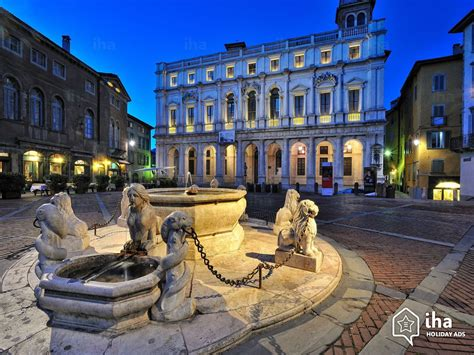 Bergamo rentals in a Bed and Breakfast for your vacations