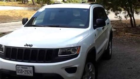 plasti dip jeep white blacked out grand cherokee with plasti dip youtube