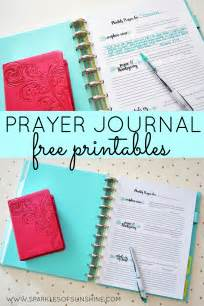 Online Home Decorating Stores prayer journal free printables sparkles of sunshine