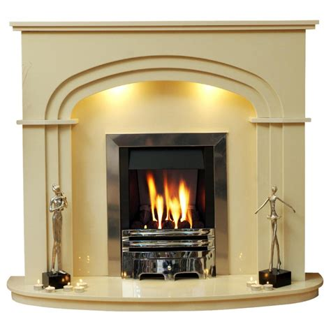 And Fireplace by Stock Shelbourne Marble Fireplace Hearth Back Panel