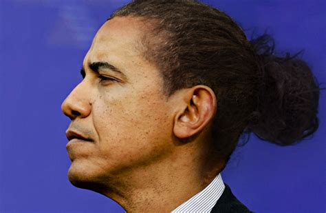 ms obamas hair new cut so president obama got a new haircut sports hip hop