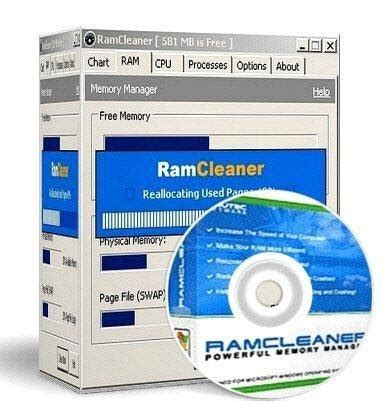 pc ram cleaner software free free cracked files ramcleaner 7 1 205 free