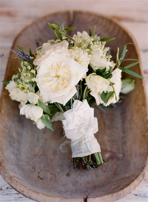 Wedding Bouquet Herbs by Bouquets Oshiro