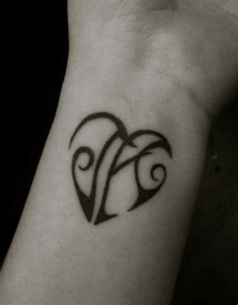 minimalist initial tattoo best 25 initial tattoos ideas on pinterest rose tattoo