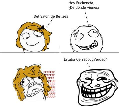 meme challenge accepted gracias por su atencion ahora memes caricaturas el salon de belleza
