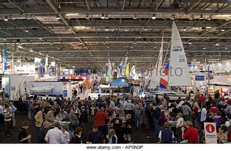 london excel boats excel exhibition centre london stock photos excel