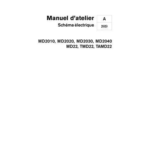 Volvo Penta 2020 Manual by Manuel Volvo Penta Diesel 2010 2020 2030 2040 Sch 233 Ma