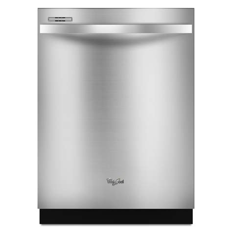 best whirlpool dishwasher whirlpool wdt710paym 24 quot built in dishwasher w top rack