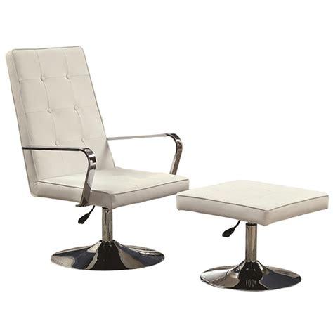Vancouver Modern Lounge Chair Ottoman Eurway Modern Ottoman Vancouver
