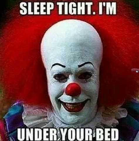 Funny Clown Meme - halloween memes funny halloween memes glendalehalloween