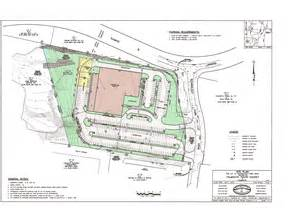 Site Plans Site Plan Falmouth Ice Arena