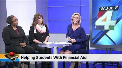 Uf Financial Aid Office by Helping Students With Financial Aid