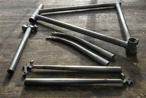 Handmade Bike Frames - gallus handmade bicycles by shlachter