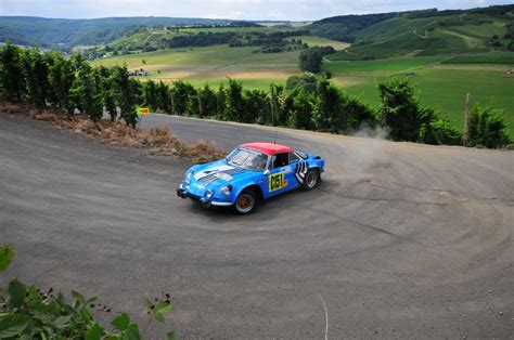 renault rally pics for gt renault alpine a110 rally
