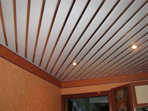 Luxalon Faux Plafond by Luxalon Plafond Plaatsen 224 Quimper Devis Construction