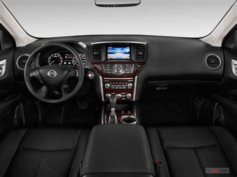 2015 Nissan Pathfinder Interior by 2015 Nissan Pathfinder Interior U S News World Report