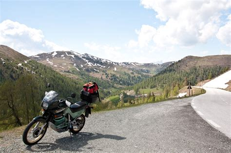 Kinder Am Motorrad In österreich by Motorrad Urlaub Im Lungau Hotel Garni Binggl