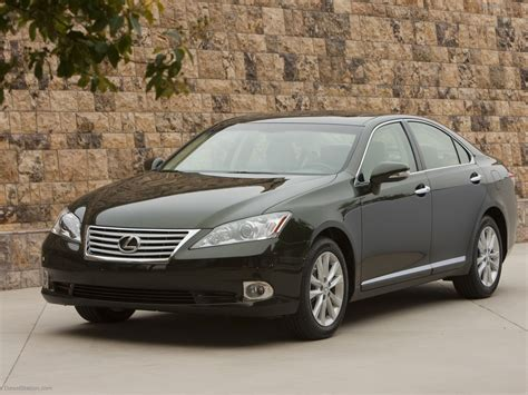 lexus car 2010 2010 lexus es 350 exotic car picture 01 of 24 diesel