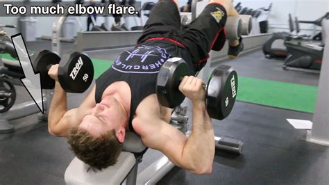 flared elbows bench press 100 flared elbows bench press the complete upper