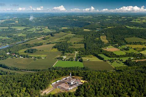 ches marcellus 0338 shale gas industrial landscape garth lenz