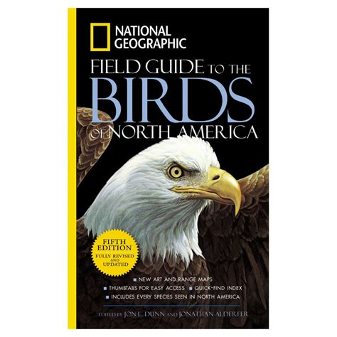 Pdf National Geographic Field Guide America by National Geographic Field Guide To The Birds Of
